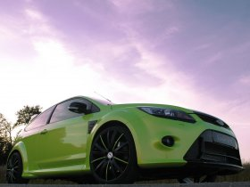 Ver foto 3 de Ford Focus RS by Loder1899 2009