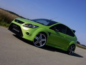 Ver foto 2 de Ford Focus RS by Loder1899 2009
