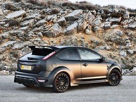Ver foto 4 de Ford RS500 2010