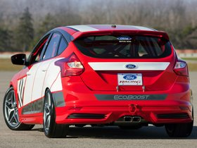 Ver foto 4 de Ford Focus Race Car Concept 2010