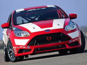 Ver foto 2 de Ford Focus Race Car Concept 2010