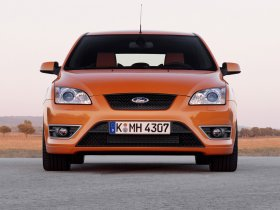 Ver foto 5 de Ford Focus ST 2005