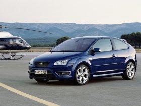 Ver foto 3 de Ford Focus ST 2005