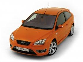 Ver foto 16 de Ford Focus ST 2005
