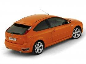 Ver foto 13 de Ford Focus ST 2005