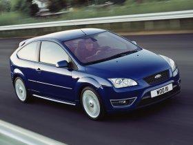 Ver foto 10 de Ford Focus ST 2005