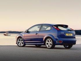 Ver foto 9 de Ford Focus ST 2005
