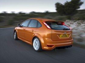 Ver foto 9 de Ford Focus ST 2007