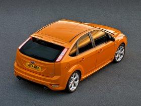 Ver foto 3 de Ford Focus ST 2007