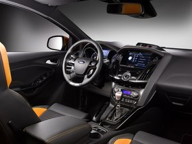 Ver foto 4 de Ford Focus ST 2010