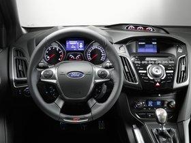 Ver foto 4 de Ford Focus ST 2011