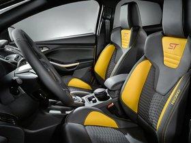 Ver foto 3 de Ford Focus ST 2011