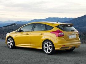 Ver foto 10 de Ford Focus ST 2011