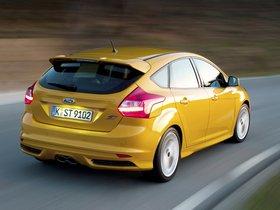 Ver foto 8 de Ford Focus ST 2011
