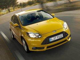 Ver foto 7 de Ford Focus ST 2011