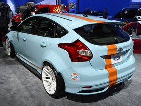 Ver foto 3 de Ford Focus ST Gulf Racing 2013