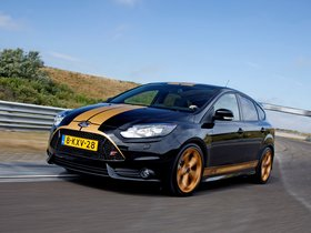 Fotos de Ford Focus ST-H 2013