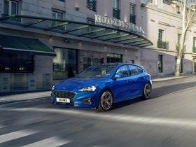 Ver foto 7 de Ford Focus ST Line 2018