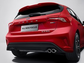 Ver foto 3 de Ford Focus ST Line China 2018