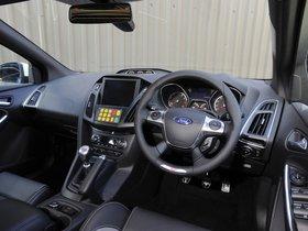Ver foto 9 de Ford Focus ST Police Car UK 2012