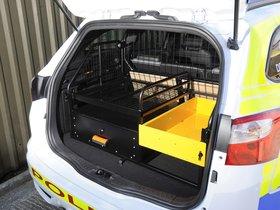 Ver foto 8 de Ford Focus ST Police Car UK 2012