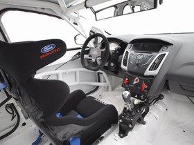 Ver foto 7 de Ford Focus ST-R 2011