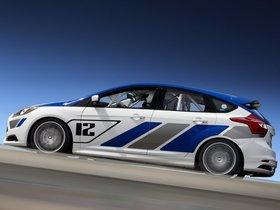 Ver foto 4 de Ford Focus ST-R 2011