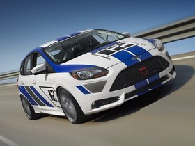 Fotos de Ford Focus ST-R 2011