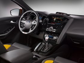 Ver foto 6 de Ford Focus ST USA 2012