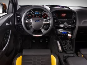 Ver foto 5 de Ford Focus ST USA 2012