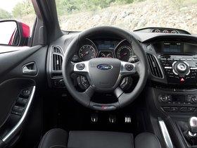 Ver foto 10 de Ford Focus ST Wagon 2011