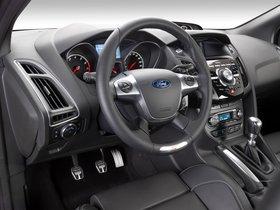Ver foto 20 de Ford Focus ST Wagon 2011