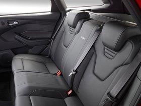 Ver foto 19 de Ford Focus ST Wagon 2011