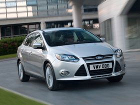 Ver foto 6 de Ford Focus Sedan 2011