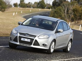 Ver foto 19 de Ford Focus Sedan Australia 2014