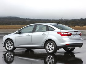 Ver foto 18 de Ford Focus Sedan Australia 2014