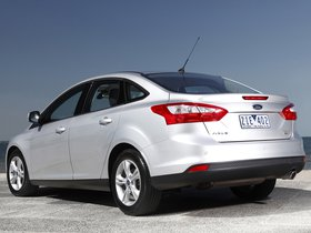 Ver foto 13 de Ford Focus Sedan Australia 2014