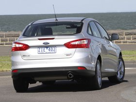 Ver foto 7 de Ford Focus Sedan Australia 2014