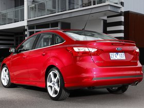Ver foto 24 de Ford Focus Sedan Australia 2014