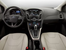 Ver foto 11 de Ford Focus Sedan USA 2014