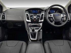Ver foto 11 de Ford Focus Sport 2014