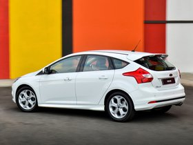 Ver foto 2 de Ford Focus Sport 2014