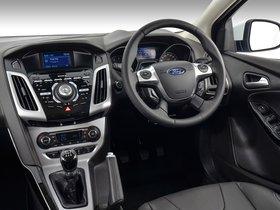 Ver foto 10 de Ford Focus Sport 2014