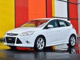 Ver foto 9 de Ford Focus Sport 2014