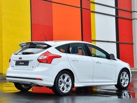Ver foto 8 de Ford Focus Sport 2014