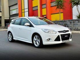 Ver foto 6 de Ford Focus Sport 2014