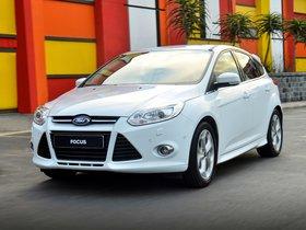 Ver foto 3 de Ford Focus Sport 2014