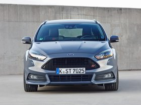 Ver foto 11 de Ford Focus ST Turnier 2014