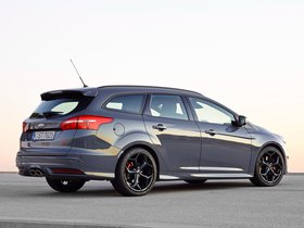 Ver foto 9 de Ford Focus ST Turnier 2014