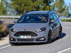 Ver foto 7 de Ford Focus ST Turnier 2014